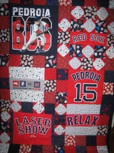 The Pedey Quilt
