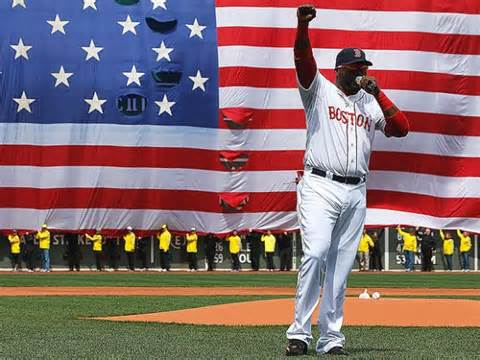 David Ortiz Our City