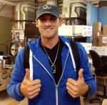 Will Middlebrooks B Strong